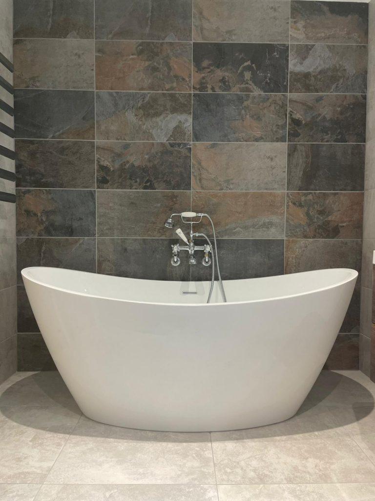 Bathroom Fitters Kent